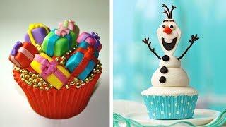 Самые Креативные Идеи Десертов к Рождеству и Новому году