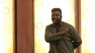 Hon Agboola Emmanuel Kehinde,25 April 2018   Motion on alleged attack by army personnel on innocentr