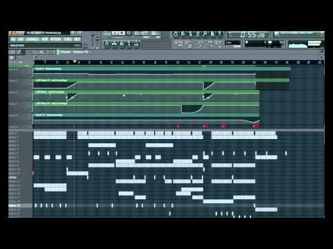 Mayte Perroni Tu y Yo Daniel Adame Making Remix
