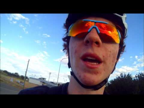 Vlog No.2: Found a cycling buddy!