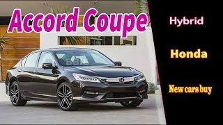 2020 Honda Accord Hybrid | 2020 Honda Accord Hybrid ex-l | 2020 Honda Accord Hybrid touring
