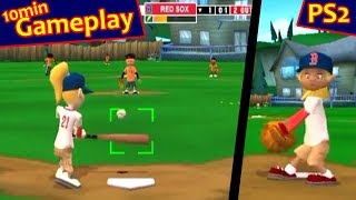 Backyard Baseball 09 ... (PS2)