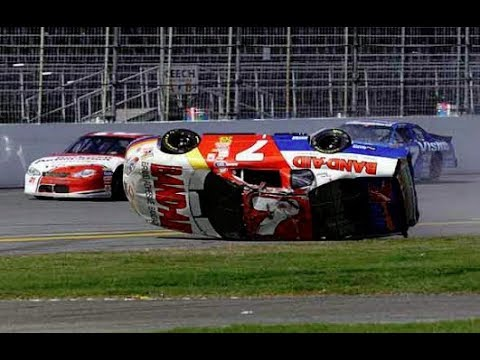 2000 NAPA Auto Parts 300 (RAW SATELLITE FEED)