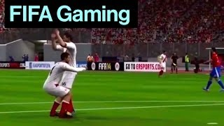 Inappropriate Goal Celebration! | Funny Fifa Fails And Glitches