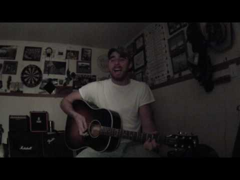 Luke Combs Out There cover