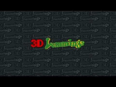 3D Lemmings - IBM-PC SB Pro2 Soundtrack [Emulated]