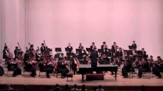 モーツァルト 歌劇「魔笛」序曲(セイノーユース 第五回演奏会)通常音質版