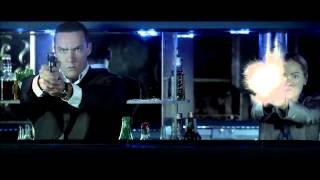 Новый боевик Александра Невского - «Черная роза» 2014 - Смотреть онлайн - Трейлер фильма