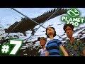 Underwater Crocodile Walkway Exhibit!!! - Planet Zoo | Ep7 HD