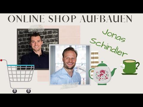 ONLINE SHOP PROFI TIPPS - Interview mit eCommerce Experte Jonas Schindler