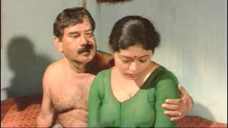 കിടന്ന് ഉറങ്ങാൻ നോക്ക് | Mrugaya movie Romantic Scene | Vaishnavi Romance |