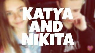 Я просто обниму тебя // Катя Адушкина и Никита Златоуст новый клип