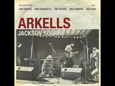 The Arkells - Ballad Of Hugo Chavez