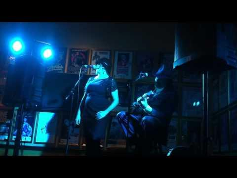 IBC : Trimmed & Burning at Orpheum Juke