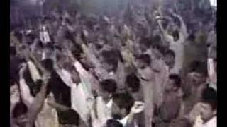 Lajan Nibhaiee janda LAL SHAHBAZ QALANDAR