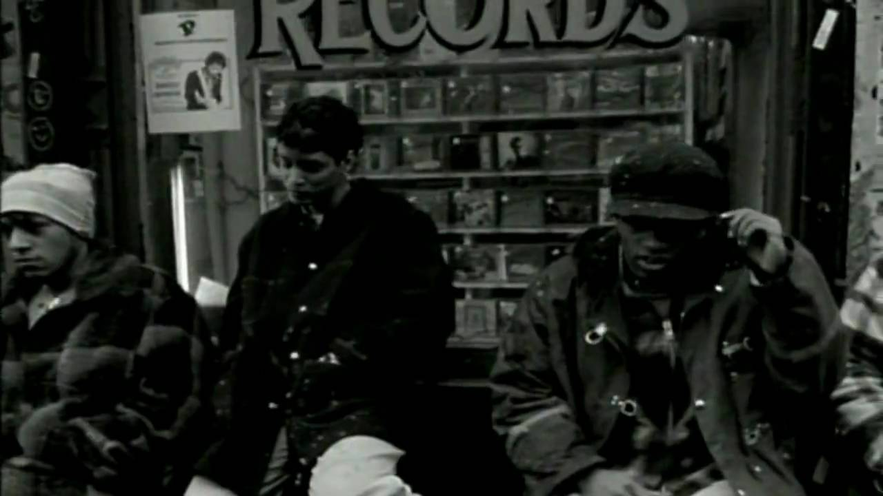 57f36ea451a0 Digable Planets - Where I'm From - YouTube
