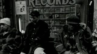 Watch Digable Planets Where Im From video