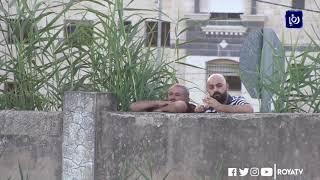 كشف لغز جريمة قتل في إربد - (7-6-2019)