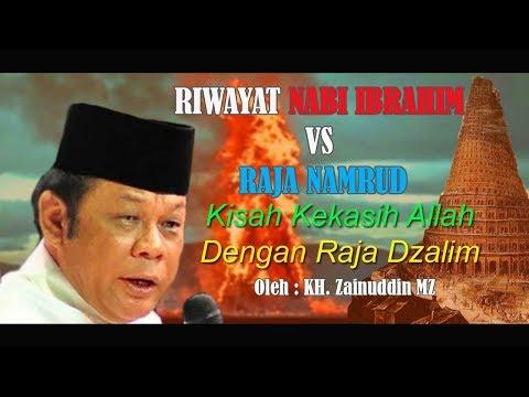 Riwayat Nabi Ibrahim Alaihissalam