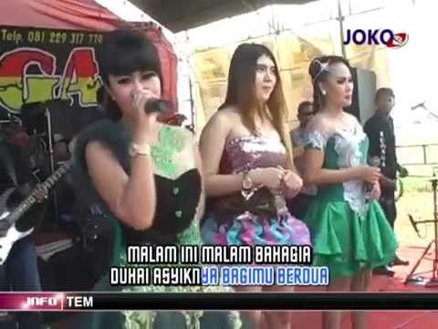 Doa Pengantin Karaoke