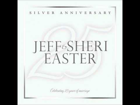 Two Sparrows in a Hurricane - Jeff & Sheri Easter (Silver Anniversary)