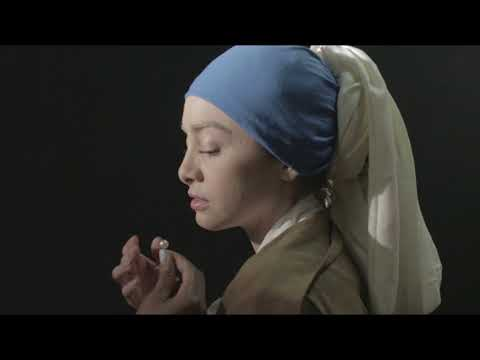 Picture Recreation: Girl with a Pearl Earring