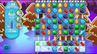 Candy Crush Soda Saga Level 665 No Boosters