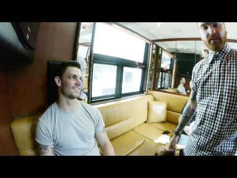 MMF Unconditional Bus Tour