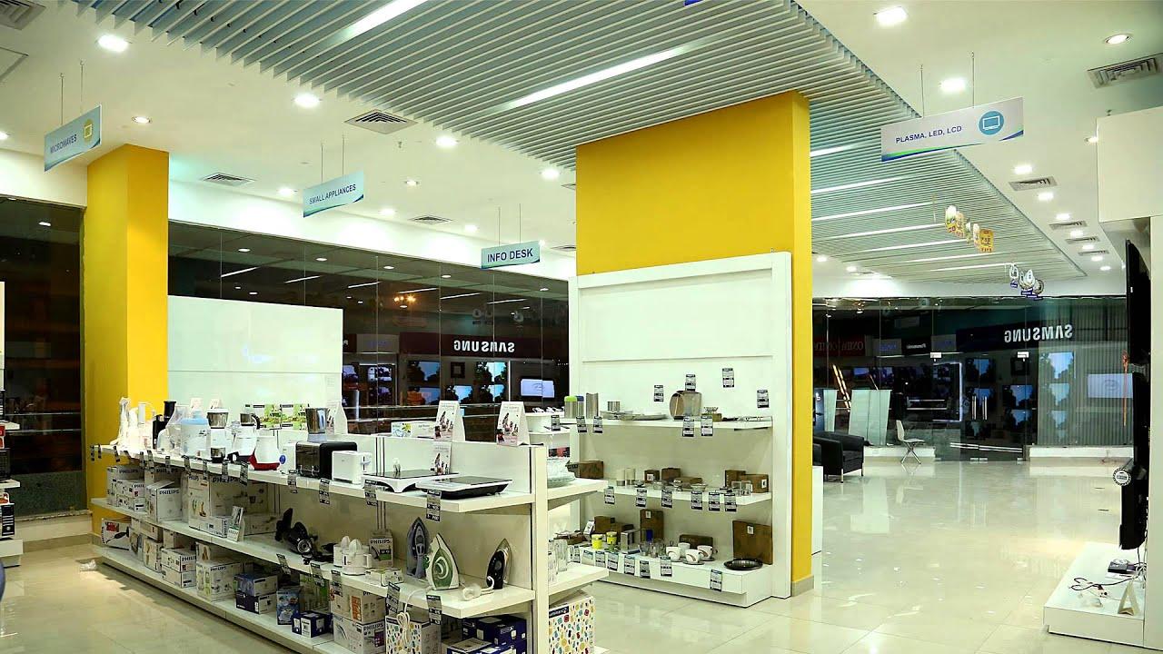Value Plus Retail Electronics Store