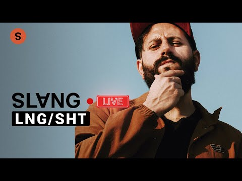 Lng/SHT sobre sus inicios y cómo conectó con el punk y el rap | Slang Live Completo