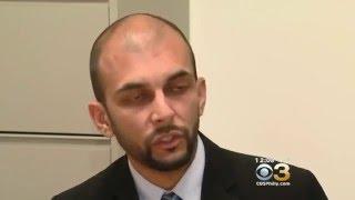 CBS3: Ahmadiyya Muslim spokesperson Defends Islam Following California Shooting