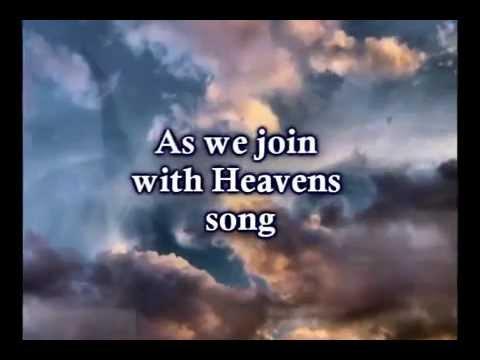 Jesus Saves Jeremy Camp Worship Video With Lyrics Youtube