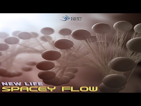 Spacey Flow - New Life [Full EP] ᴴᴰ