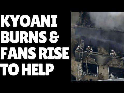 Pray For Kyoani thumbnail