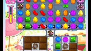 Candy Crush Saga Level 875 NO BOOSTERS