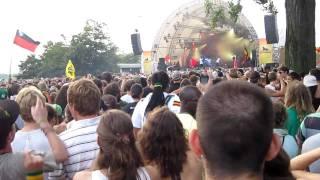 2210Pascal @ Summerjam 2010, T.O.K. - Money 2 Burn, (Video Diary)