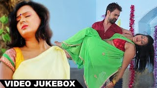 TOP NEW ALBUM 2017 !! Chadali Jawani !! चढली जवानी !! Akhilesh Raj !! Bhojpuri New Video JukeBox