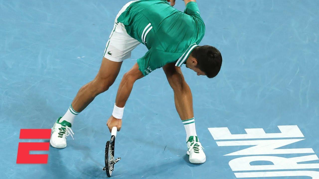 Olympic champ Zverev wins at US Open; Djokovic set to begin