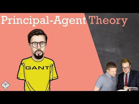 Principal Agent Theorie Einfach Erklärt Mit Beispiel!