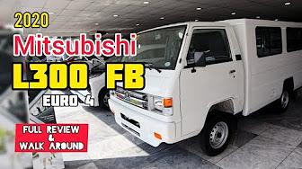 Popular Videos Mitsubishi L300 Youtube