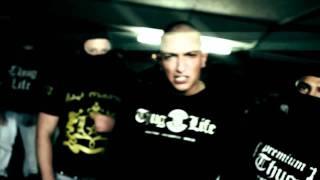 Capo Azzlack - Thug Life - Dann bist du Azzlack. neu [2011]