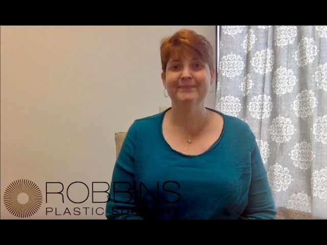 Nashville, TN Plastic Surgeon Happy Patient Review Robbins Plastic Surgery - Breast Cancer  Blog