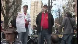 Tu Zla vise nema - Svi smo jedna Armija-Armija Ljubavi 01.03.2014