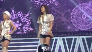 [YSRY Fancam] Yuri 140111 Can