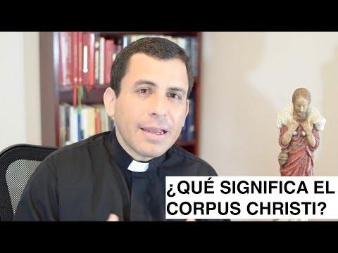 ¿Qué significa la Solemnidad del Corpus Christi? (Comentario al Evangelio)