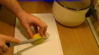 Aukstās Uzkodas. Vinegreta Gatavošana - Cold Appetizers. Preparation Of Red Beet Or Vinaigrette