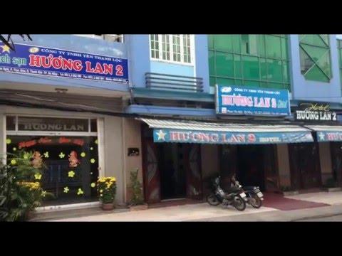 Khách sạn Hương Lan 2 Đà Nẵng