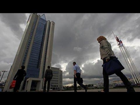اتفاق ايراني روسي لتطوير حقلين للنفط - economy
