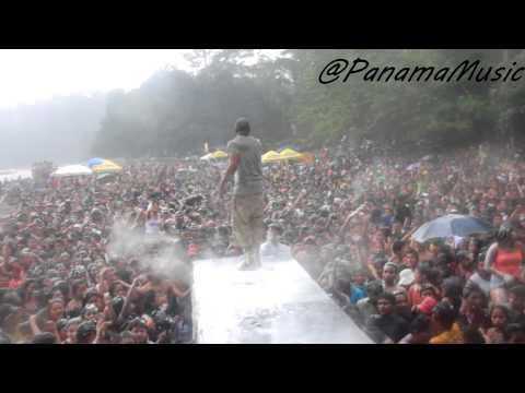 Aldo Ranks Carnavales Ecuador Tena Misahualli