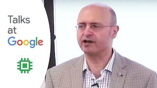"William Mougayar: ""Blockchains: Past, Present and Future"" | Talks at Google"